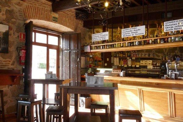 Hotel Las Murallas - фото 13