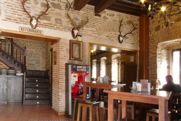 Hotel Las Murallas - фото 15