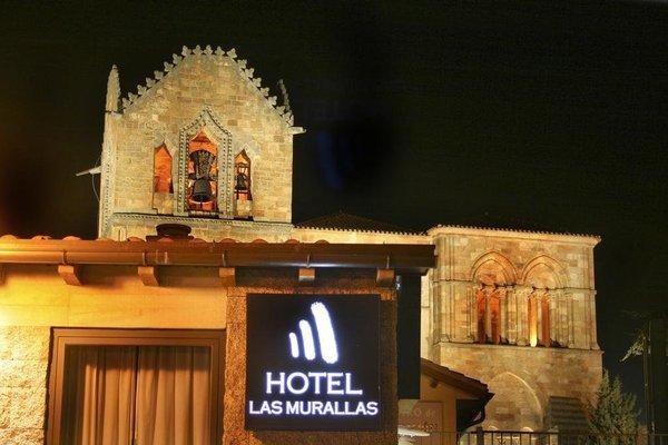 Hotel Las Murallas - фото 17