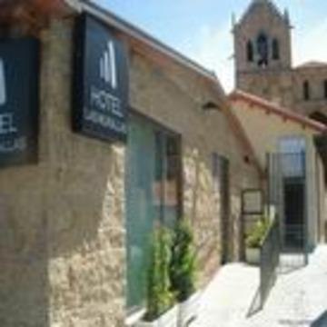 Hotel Las Murallas - фото 19