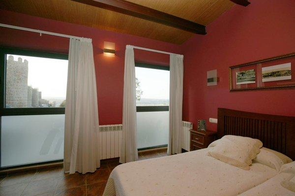 Hotel Las Murallas - фото 2