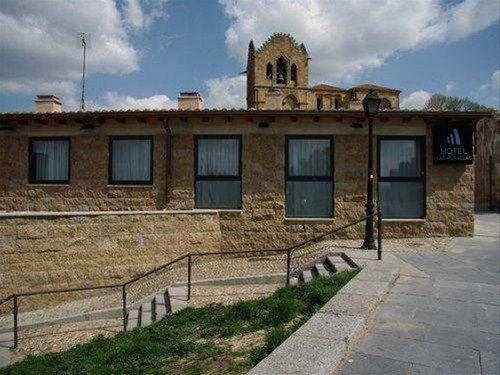 Hotel Las Murallas - фото 20