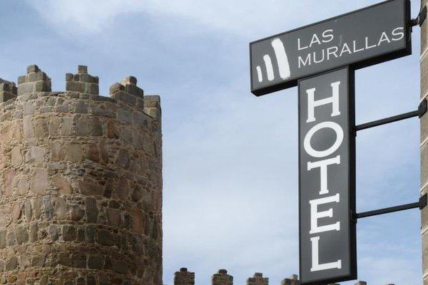 Hotel Las Murallas - фото 21