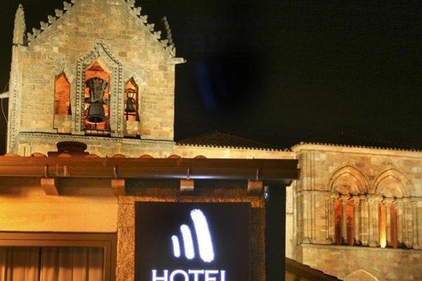Hotel Las Murallas - фото 23