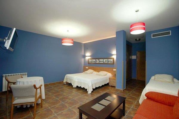 Hotel Las Murallas - фото 3