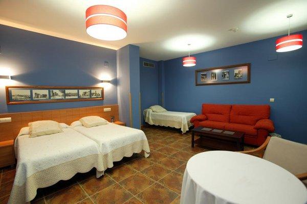 Hotel Las Murallas - фото 4