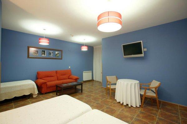 Hotel Las Murallas - фото 5