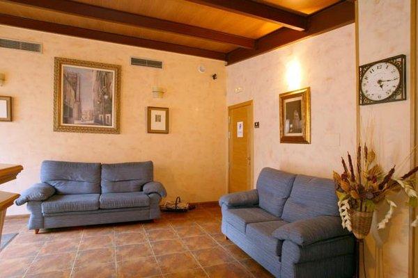 Hotel Las Murallas - фото 7