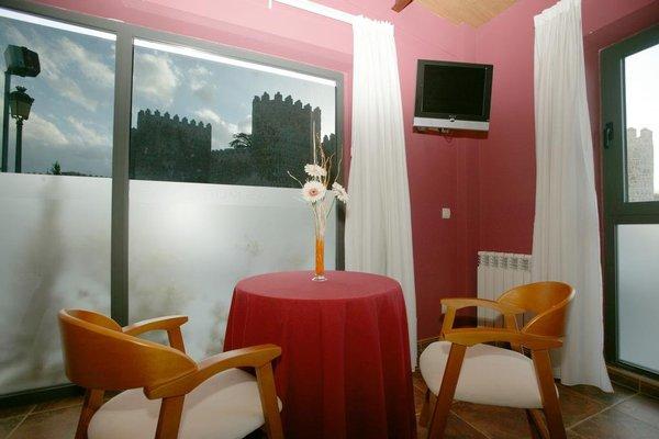 Hotel Las Murallas - фото 8