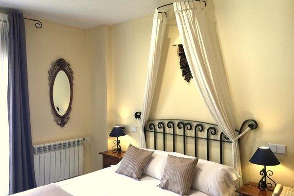 Hotel Arco San Vicente - фото 50