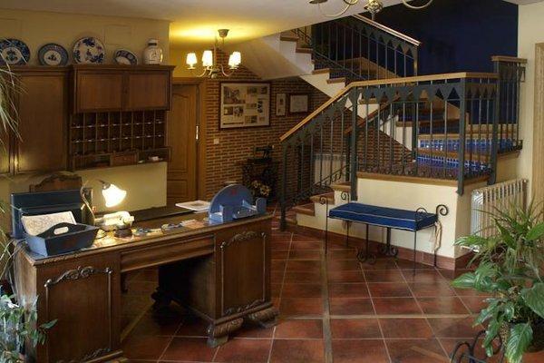 Hotel Arco San Vicente - фото 14