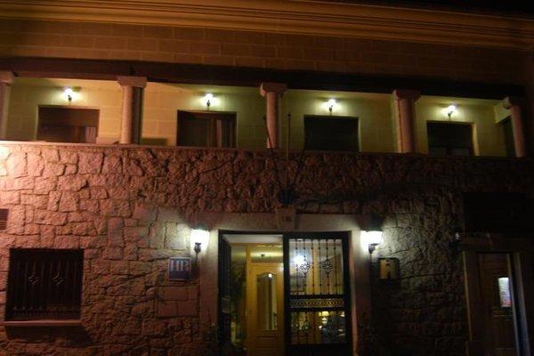 Hotel Arco San Vicente - фото 15