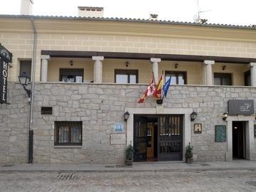 Hotel Arco San Vicente - фото 19