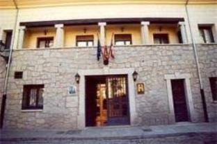 Hotel Arco San Vicente - фото 20