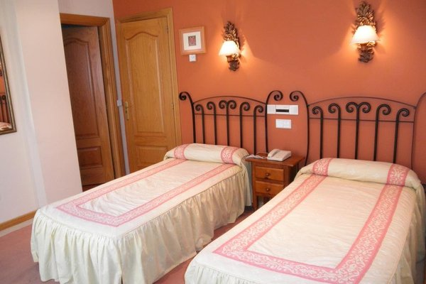 Hotel Arco San Vicente - фото 3