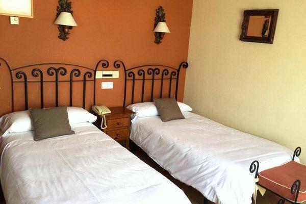 Hotel Arco San Vicente - фото 4