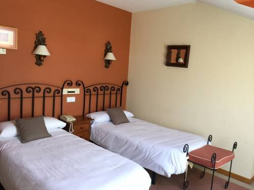 Hotel Arco San Vicente - фото 5
