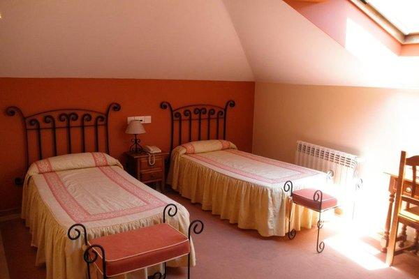 Hotel Arco San Vicente - фото 6