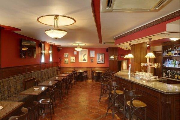 Hotel Arco San Vicente - фото 9