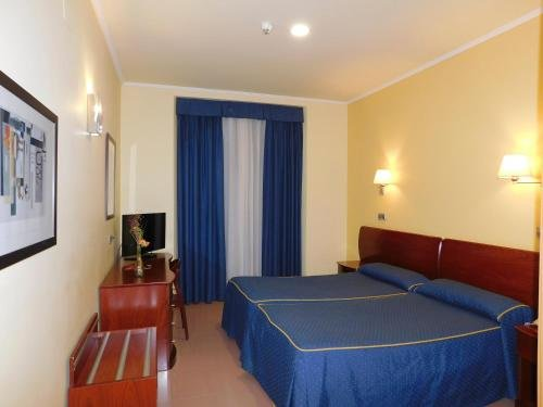 Hotel Las Moradas - фото 1