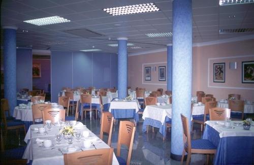 Hotel Las Moradas - фото 12
