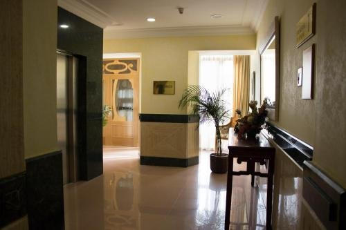 Hotel Las Moradas - фото 17