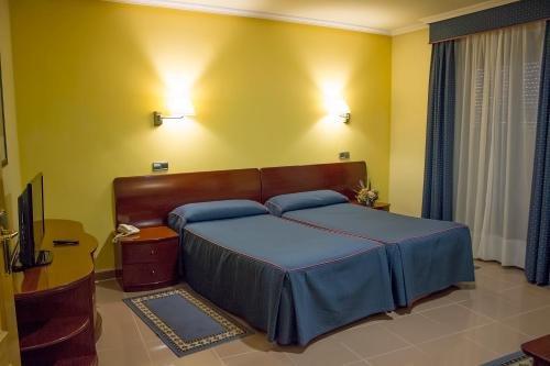 Hotel Las Moradas - фото 2
