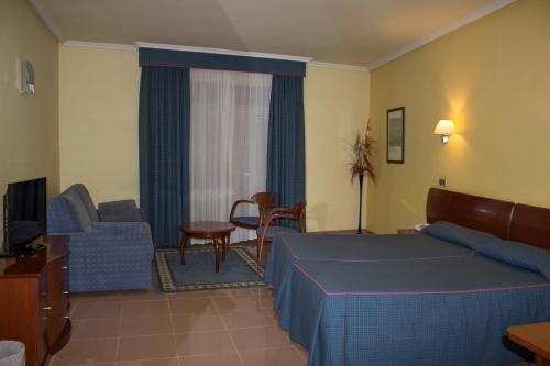 Hotel Las Moradas - фото 5