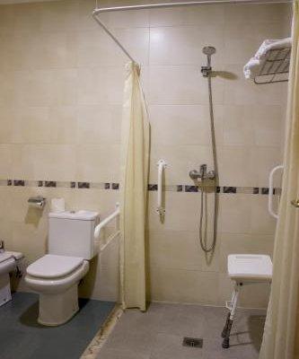 Hotel Las Moradas - фото 9
