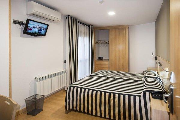 Hotel Puerta de la Santa - фото 50