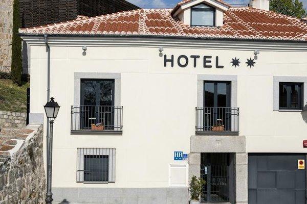 Hotel Puerta de la Santa - фото 17