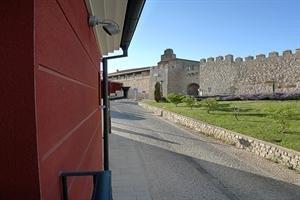 Hotel Puerta de la Santa - фото 23
