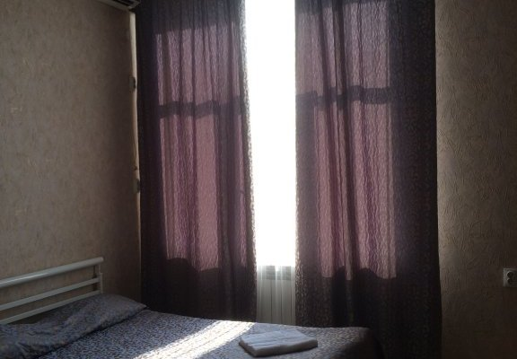Pridorozhnaya Guest House - фото 11