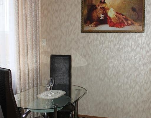 Pridorozhnaya Guest House - фото 18