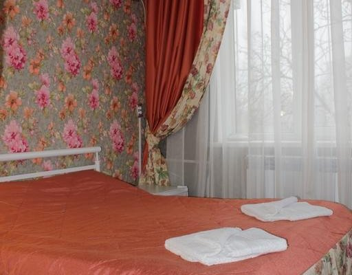Pridorozhnaya Guest House - фото 2