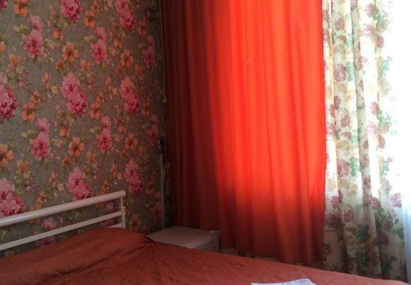Pridorozhnaya Guest House - фото 5