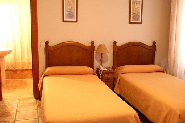 Hostal El Rincon - фото 25