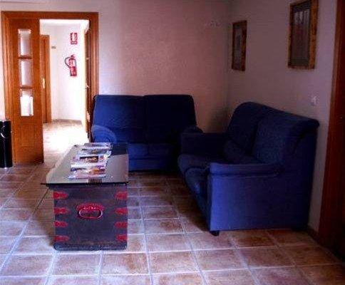 Hostal El Rincon - фото 10