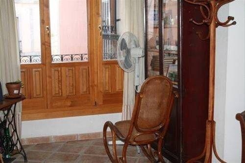 Hostal El Rincon - фото 19