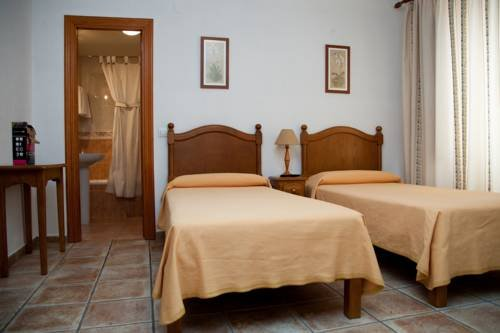 Hostal El Rincon - фото 2