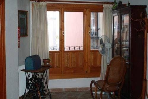 Hostal El Rincon - фото 20