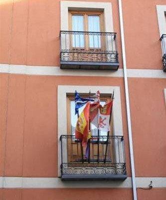 Hostal El Rincon - фото 21