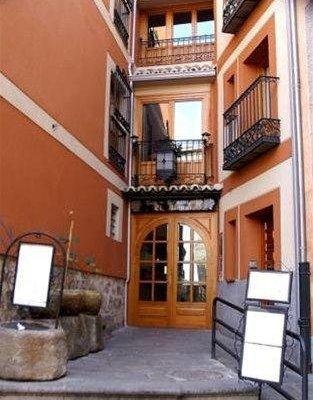 Hostal El Rincon - фото 22