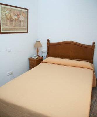 Hostal El Rincon - фото 8