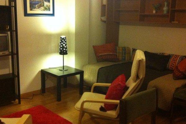 Apartamento Losillas - фото 8