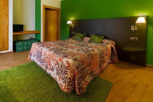 Hotel Castillo de Ateca - фото 1