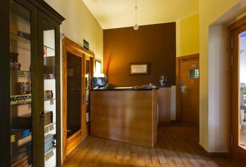 Hotel Castillo de Ateca - фото 13
