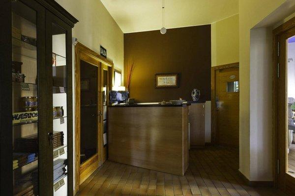 Hotel Castillo de Ateca - фото 14