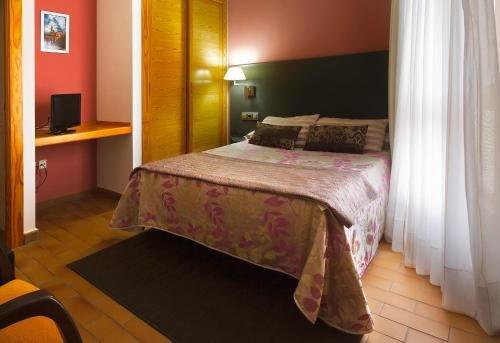Hotel Castillo de Ateca - фото 2
