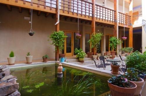 Hotel Castillo de Ateca - фото 20